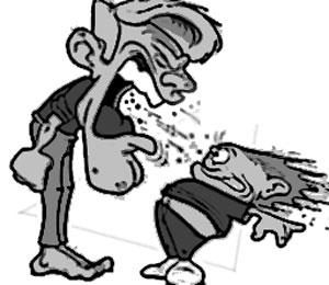 Download 8200  Gambar Animasi Orang Sombong  Paling Baru