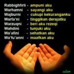 doa anak yatim